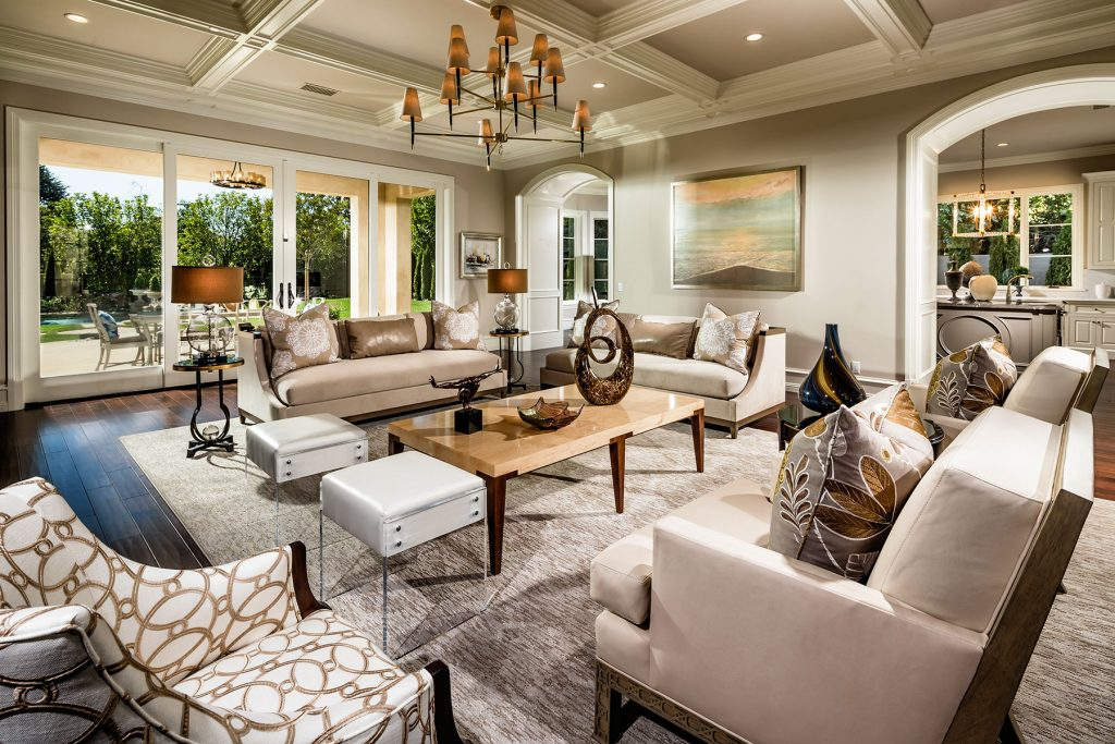 Brentwood Family Room