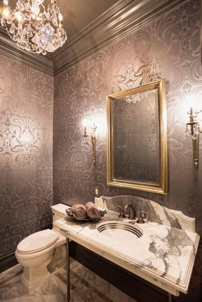 Pasadena Powder Room