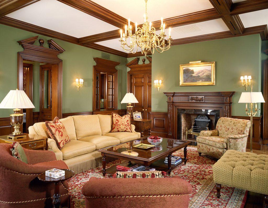 Bel Air Family Room
