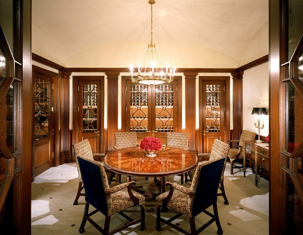 Bel Air Wine Room