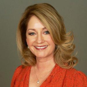 Jennifer Bevan Porttrait