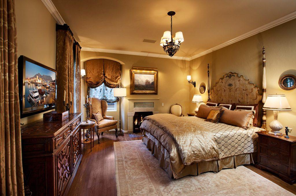 Montecito Guest Suite - Jennifer Bevan Interiors